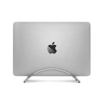 Support BookArc MacBook Argent