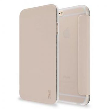 SmartJacket iPhone 6 Plus Gold