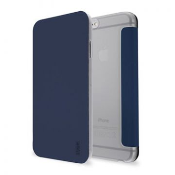 SmartJacket iPhone 6 Bleu marine