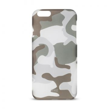 Rubber Clip Camouflage iPhone 7/8