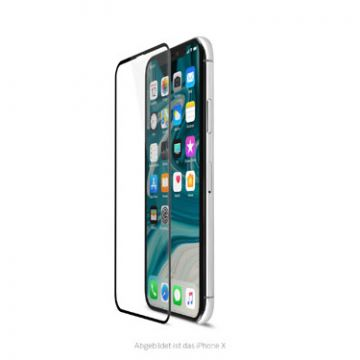 Curved Display iPhone XR