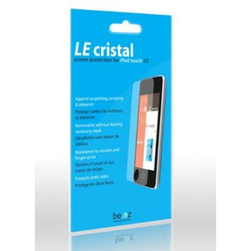 LE cristal iPod Touch 2G Transparent