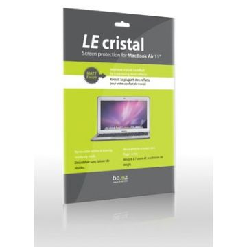 LE cristal MacBook Air 11 Anti-Reflet