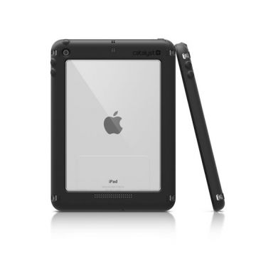 Coque Waterproof iPad 9.7 Noir