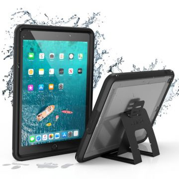 "Coque Waterproof iPad 10.2"" Noir"
