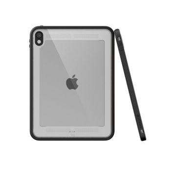 Coque Waterproof iPad Pro 11 Noir
