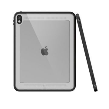 Coque Waterproof iPad Pro 12.9 Noir