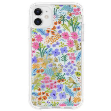 Coque IP11 Rifle Paper Meadow