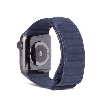 Bracelet Traction 38/40 mm Marine