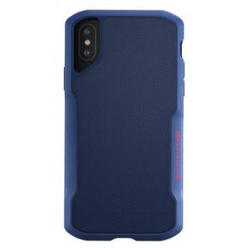 Shadow iPhone XS Max Blue