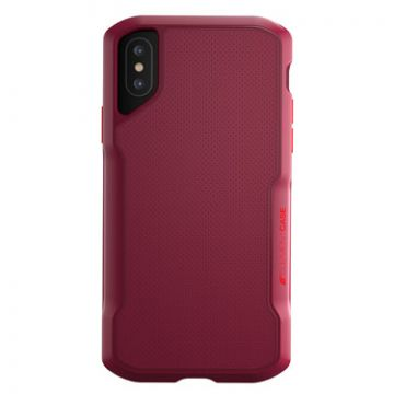 Shadow iPhone XS Max Red