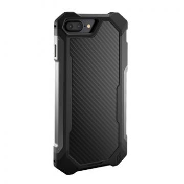 Coque Sector iPhone 7Plus/8Plus Noir