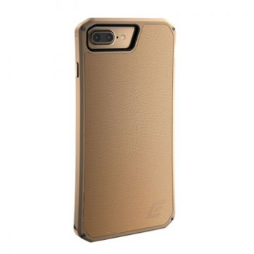Coque Solace LX iPhone 7Plus/8Plus Or