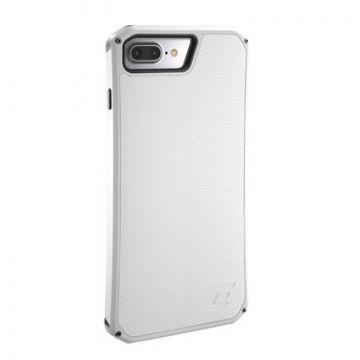 Coque Solace LX iPhone 7Plus/8Plus Blanc