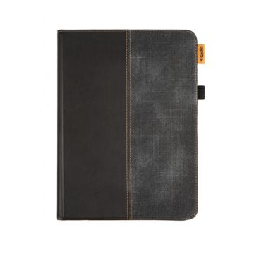 Folio Easy-Click 2.0 iPad Air 10.9 (2020 - 4th Gen) Noir/Gris