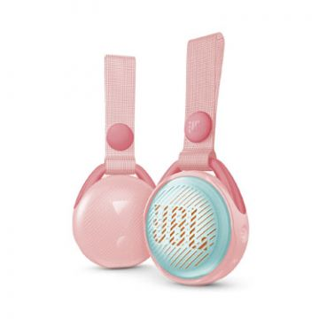 JBL JR POP Rose