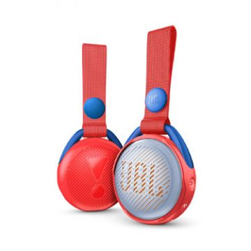 JBL JR POP Rouge