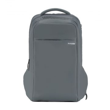 "Icon Backpack MBP 15"" Gris"