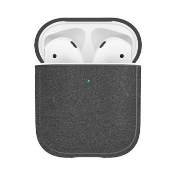 Metallic Case AirPods Gris