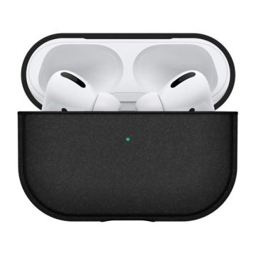 Metallic Case AirPods Pro Noir