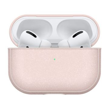 Metallic Case AirPods Pro Rose Quartz