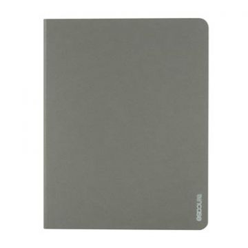 Slim Book Jacket iPad Pro 9.7'' Charbon