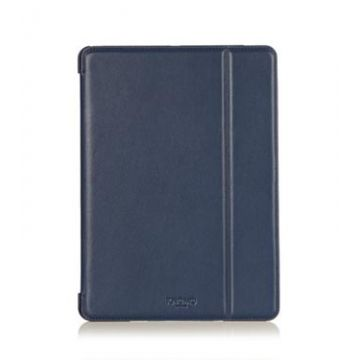 iPad Mini Retina Folio Bleu
