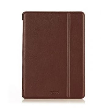 iPad Mini Retina Folio Marron