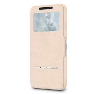 SenseCover iPhone XS Max Beige