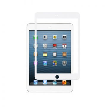 iVisor Glass iPad Mini 3 Blanc