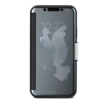 StealthCover iPhone X/XS Gris