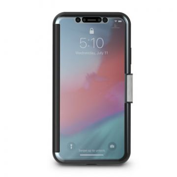 StealthCover iPhone XR Gris