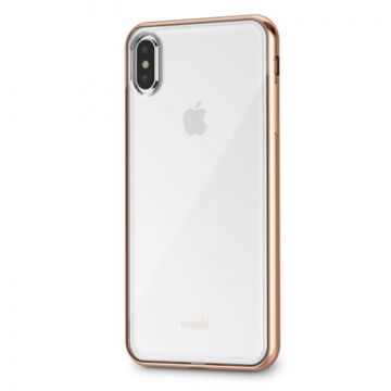Vitros iPhone XS Max Or Champagne