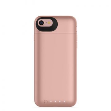 Juice Pack Air iPhone 7 Plus Rose Doré