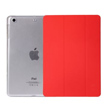Folio iPad 10.2 Rouge