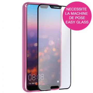 Easy glass Case Friendly P20 Lite Noir