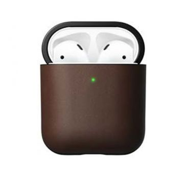 Airpods Rugged Case V2 Marron