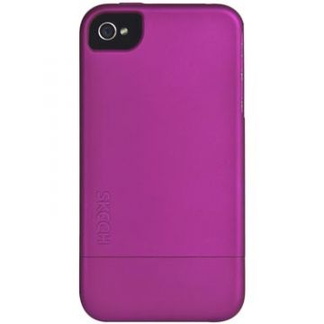 Hard Rubber iPhone 5/5S/SE Violet