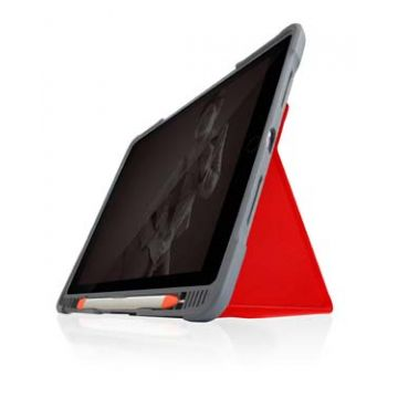 "Dux Plus Duo iPad Air/Pro 10.5"" Rouge"