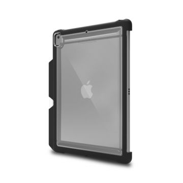 Dux Shell Duo iPad 10.2 (2019/2020) Noir