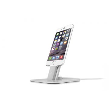 HiRise 2 Deluxe iPhone/ iPad Argent
