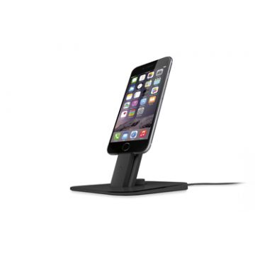 HiRise 2 Deluxe iPhone/ iPad Noir