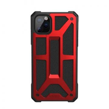 Monarch iPhone 11 Pro Max Crimson