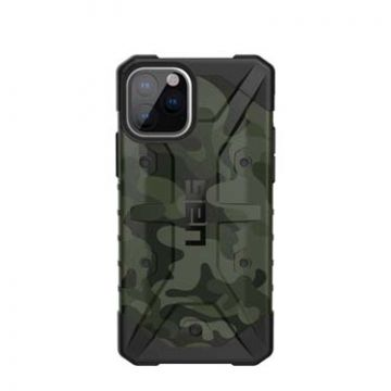 Pathfinder iPhone 11 Pro Max Forest Camo