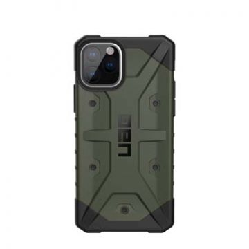 Pathfinder iPhone 11 Pro Max Olive