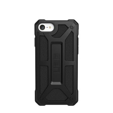 Monarch iPhone SE2/8/7 Noir