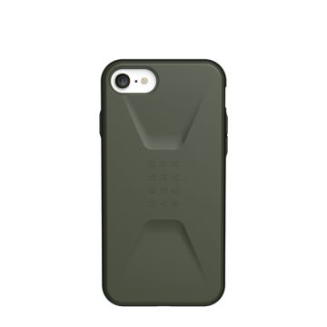 Civilian iPhone SE2/8/7 Olive