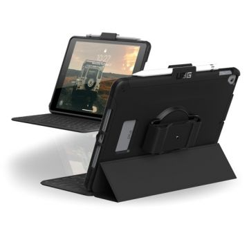 Coque Scout Handstrap iPad 10.2 Polybag