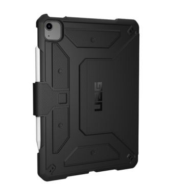 Metropolis iPad Air 10.9 (2020 - 4th Gen) Noir