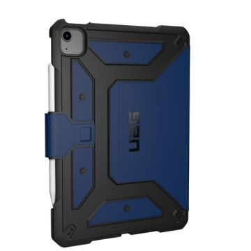 Metropolis iPad Air 10.9 (2020 - 4th Gen) Bleu
